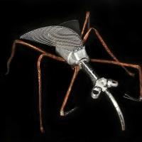Tsy le moustique